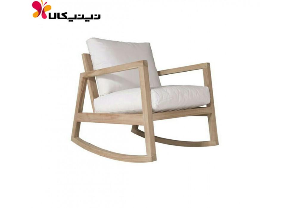 صندلی شیردهی آمیسا مدل دلاسا