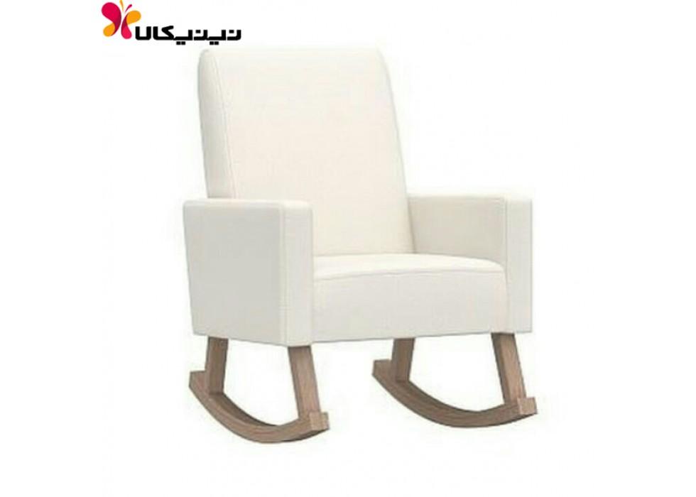 صندلی شیردهی آمیسا مدل آلیش