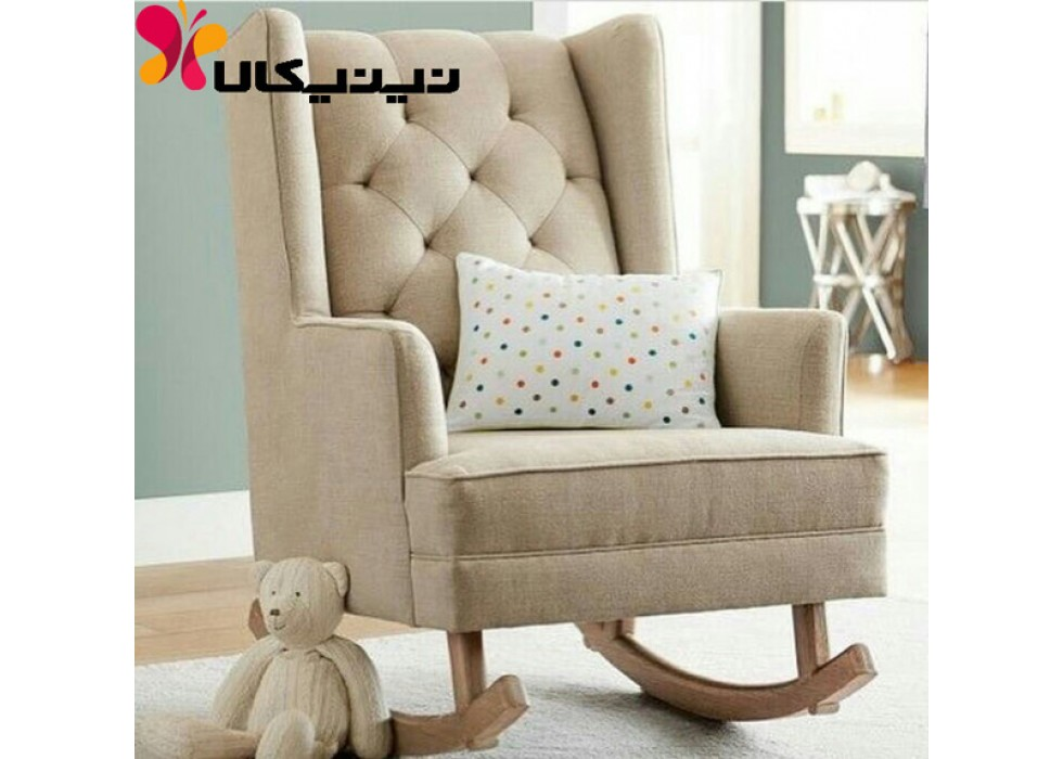 صندلی شیردهی آمیسا مدل کاتیوش