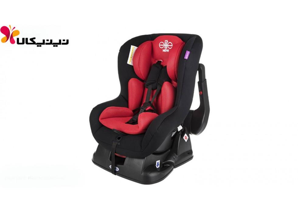 صندلی ماشین کودک دلیجان مدل elite new