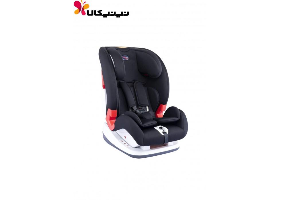 صندلی ماشین کودک بیبی لند مدل کامفورت