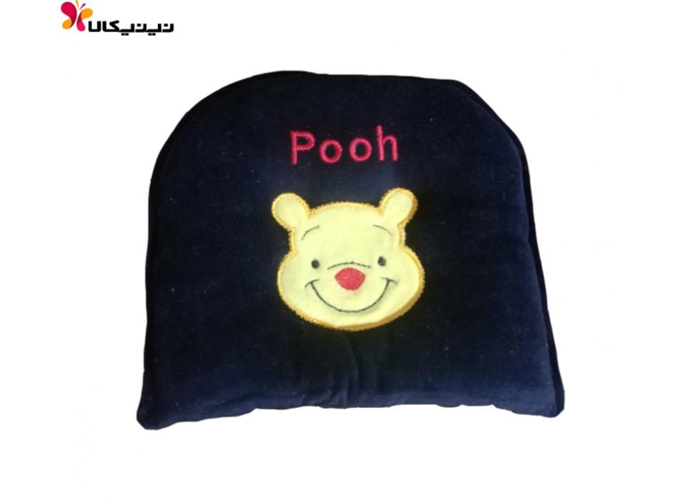 بالش فرم دهی و شیردهی نوزاد مدل pooh
