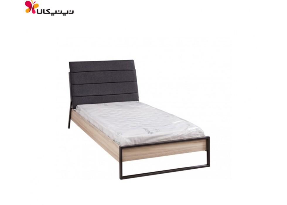 تخت خواب دو نفره آپادانا مدل رامونا