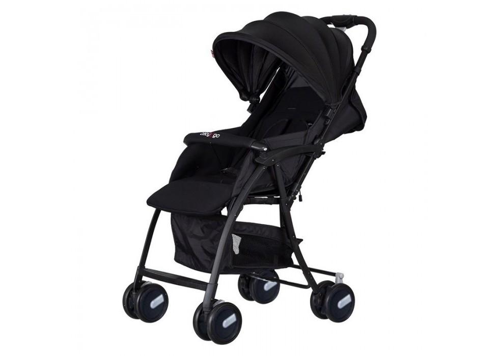 کالسکه تک برند Baby2go مدل Pinna Plus