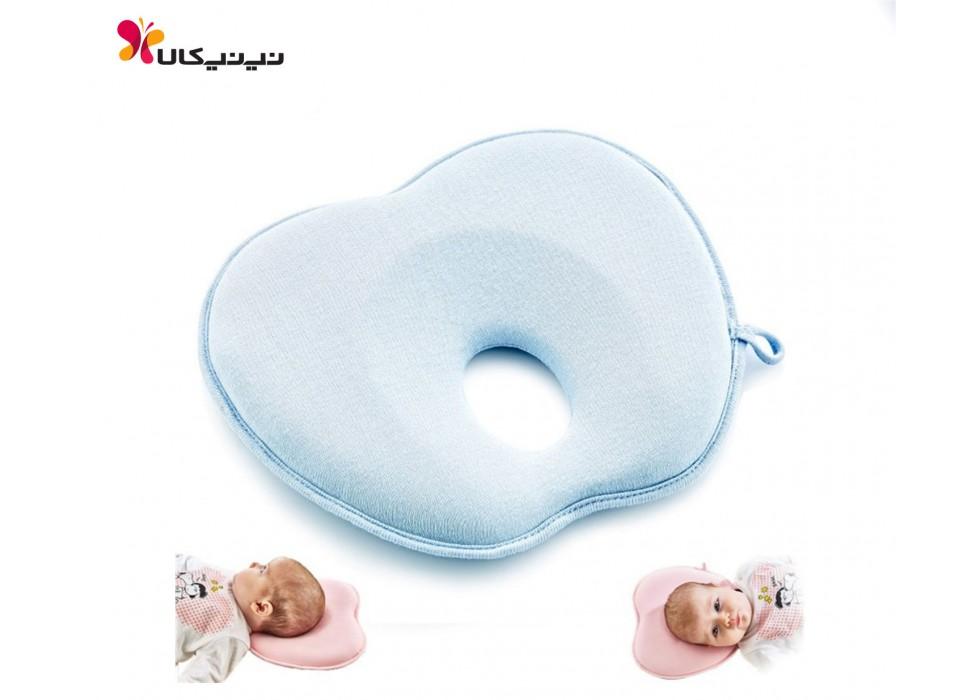 بالش فرم دهنده سر نوزاد بی بی جم-BabyJem کد 415