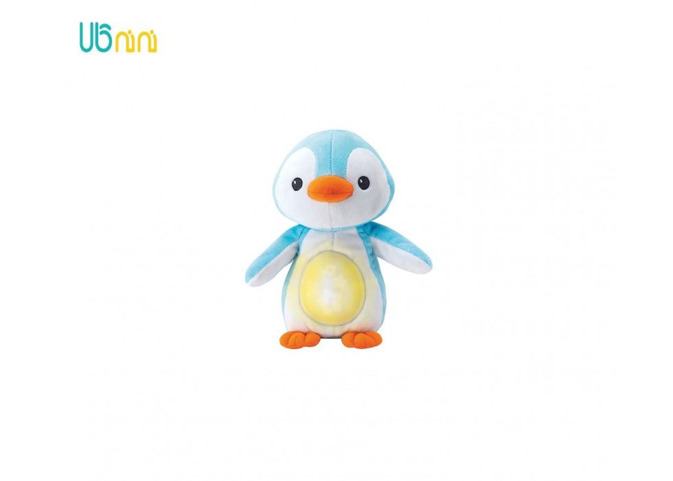 پنگوئن پولیشی چراغدار برند وین فان-Winfun کد 00160