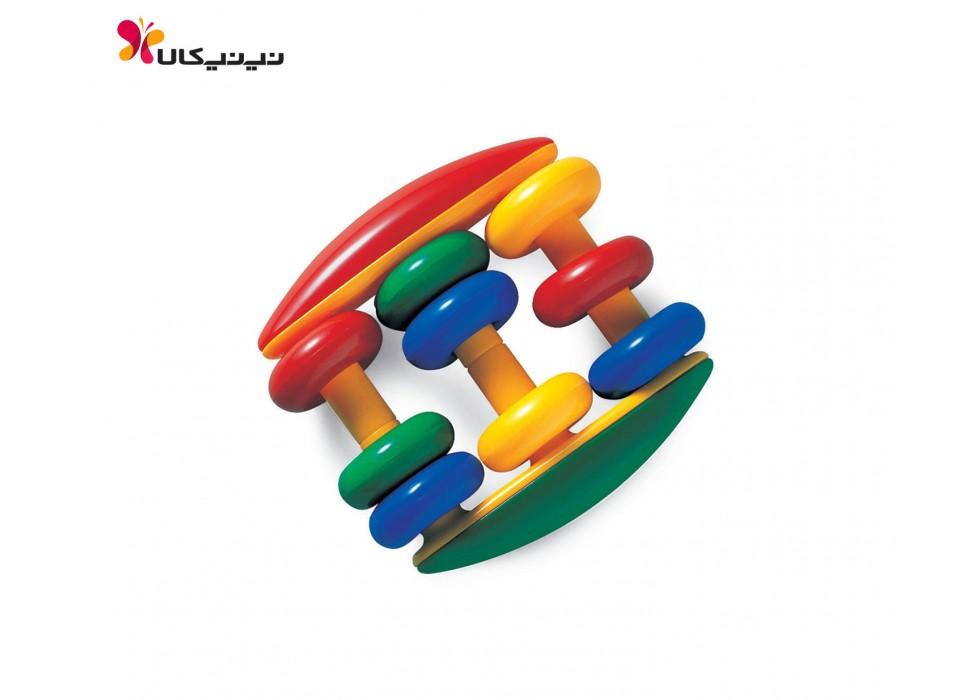 اسباب بازی چرتکه جغجغه ای تولو-Tolo کد 86310