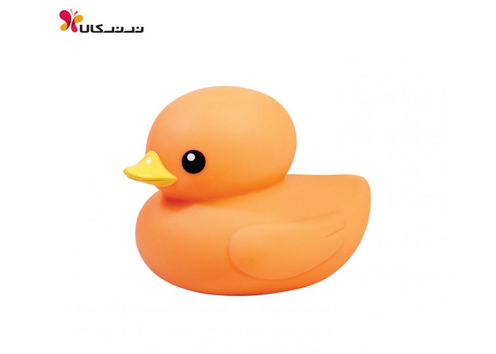 اسباب بازی اردک وان حمام معطر کودک تولو کد 80028