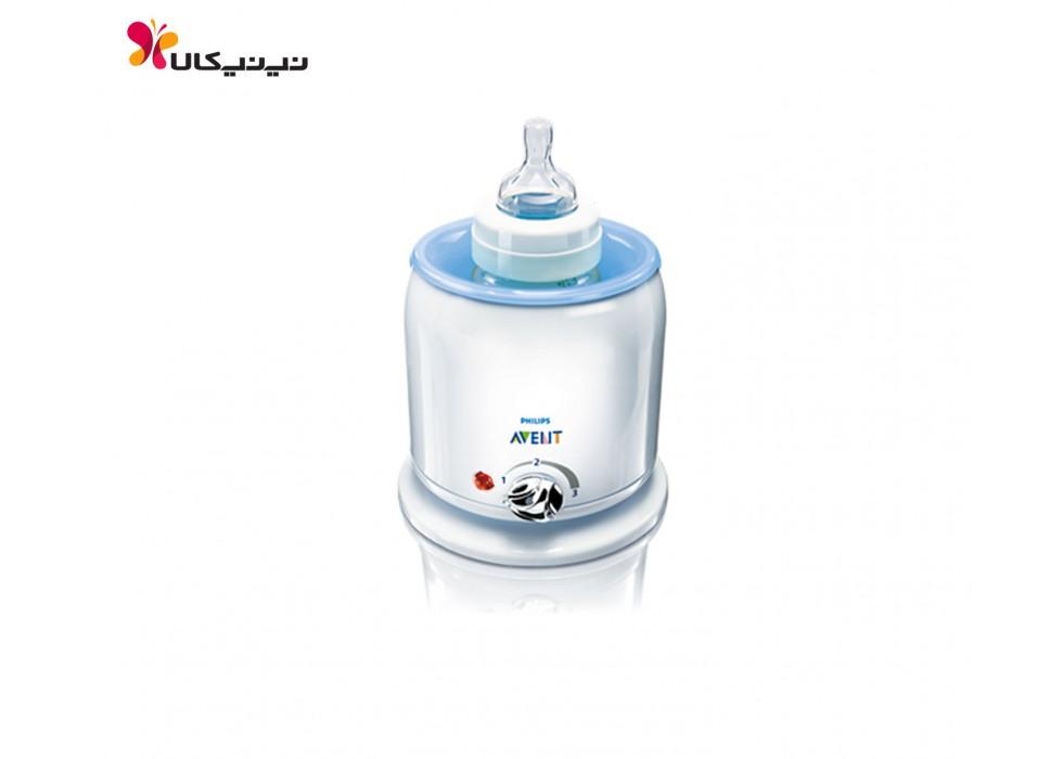 گرمکن برقی شیشه شیر اونت-Avent مدل SCF255-54