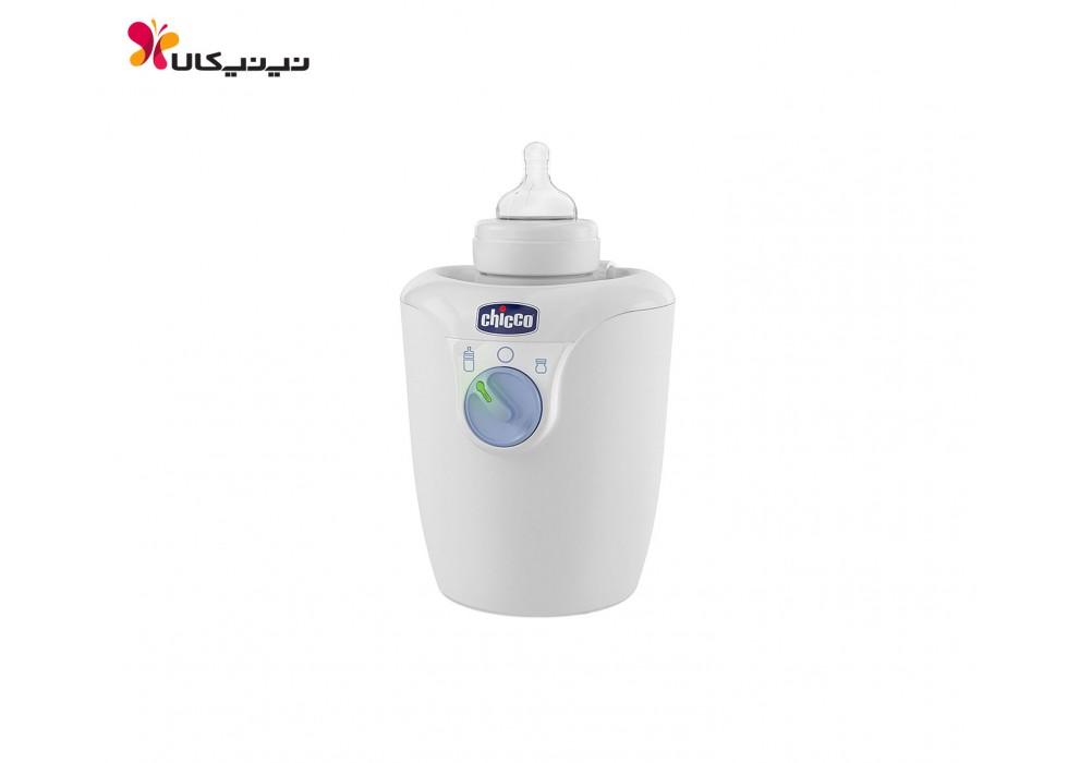 گرمکن برقی شیشه شیر چیکو-Chicco کد 06783