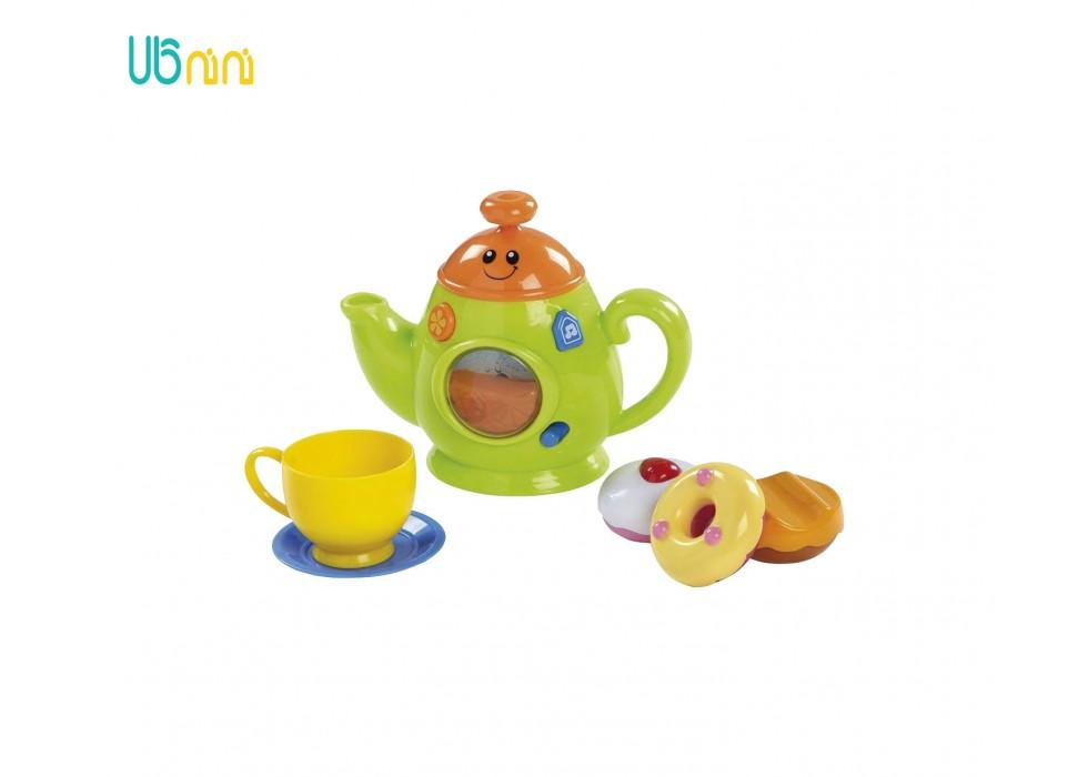ست چای خوری موزیکال  برند وین فان-Winfun کد 00754