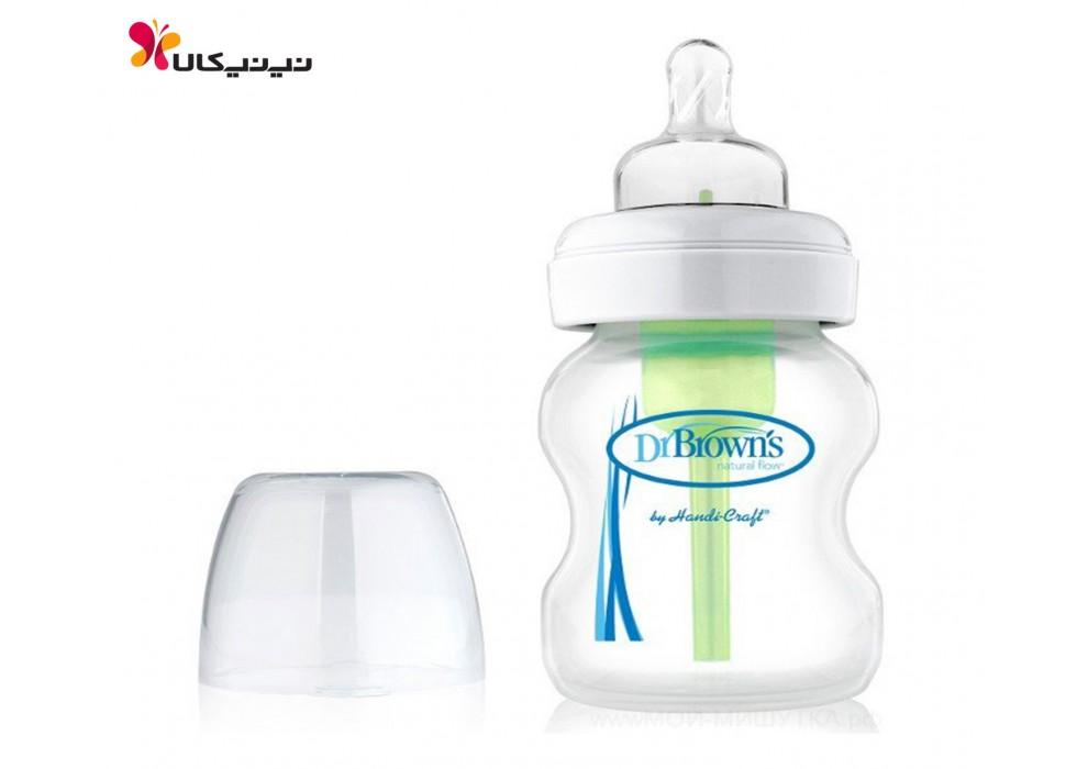 شیشه شیر پیرکس  150 میل دکتر براونز-Dr.Brown's