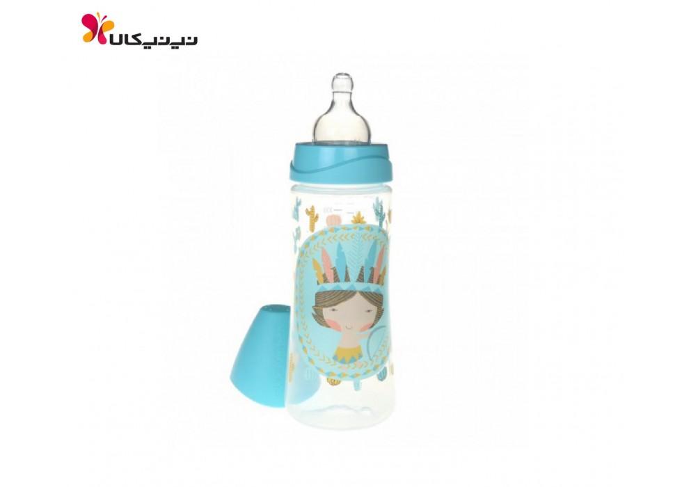 شیشه شیر 360 میل  پسرانه سواوینکس مدل 3800056