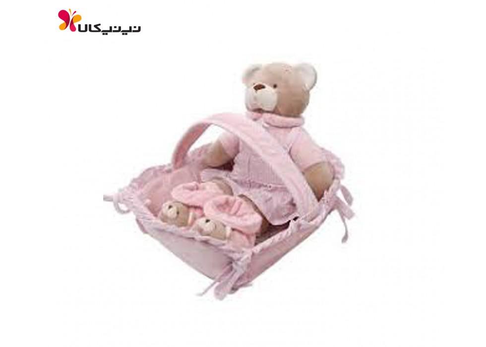 ست هدیه نوزاد فلای بای فلای-fly by fly کد 15802