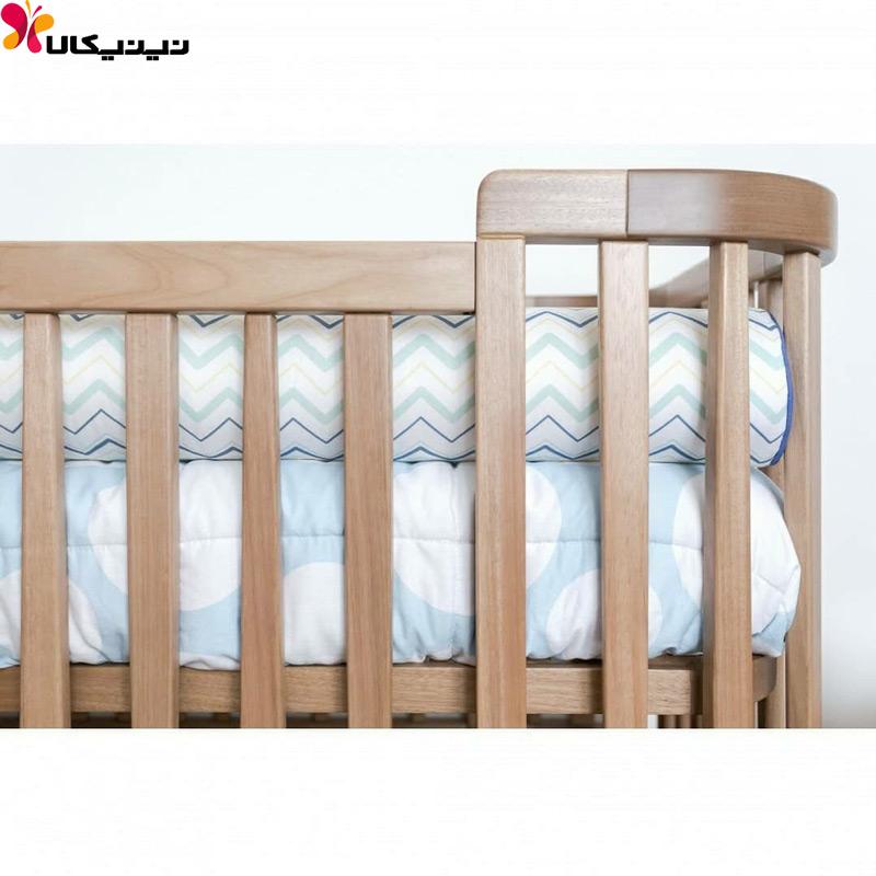 تخت نوزاد و کنار مادر آمیساچوب مدل آمور